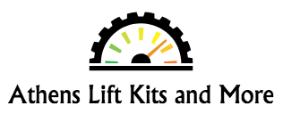 Athens Lift Kits and More